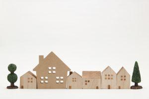 新築アパート経営のイメージ画像