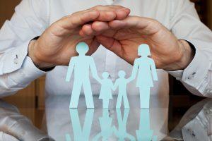 不動産投資・アパート経営の団体信用生命保険 イメージ画像